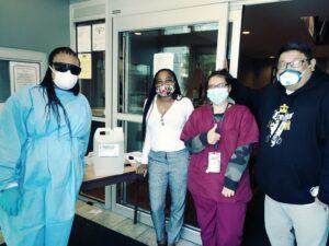 Christian Community Health Center in Chicago, IL