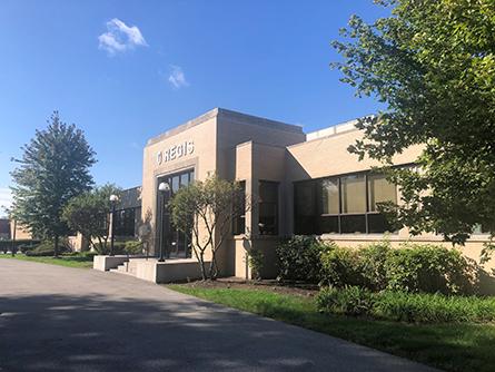 Regis Facility