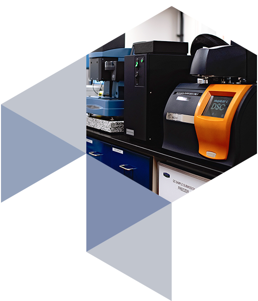 Regis Technologies Analytical Equipment For Solid State Chemistry Service To Provide Salt Cocrystal Polymorph Screening