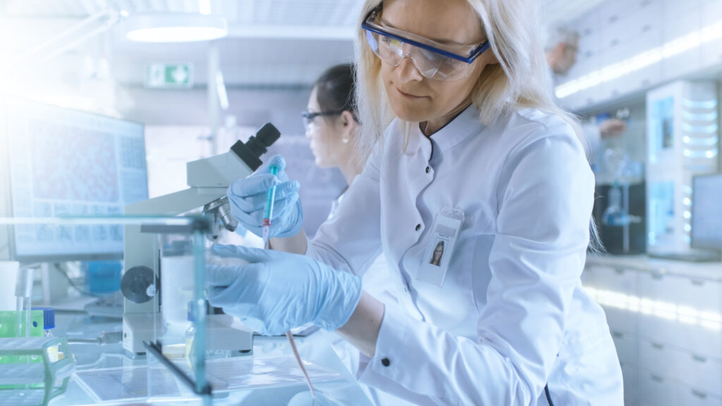We've found that – from a pharmaceutical project management perspective – doing as much early planning as possible is critical to a project's success.